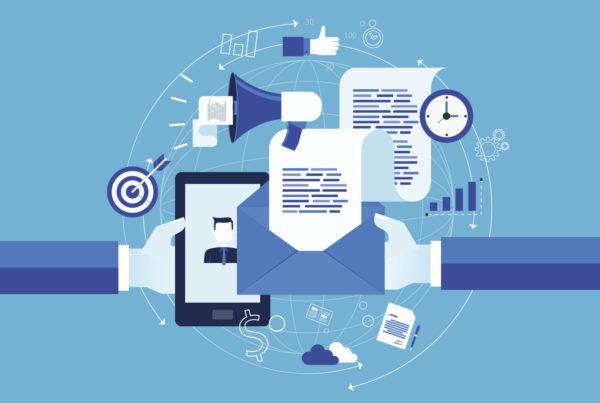 Channel marketing program online between business partners