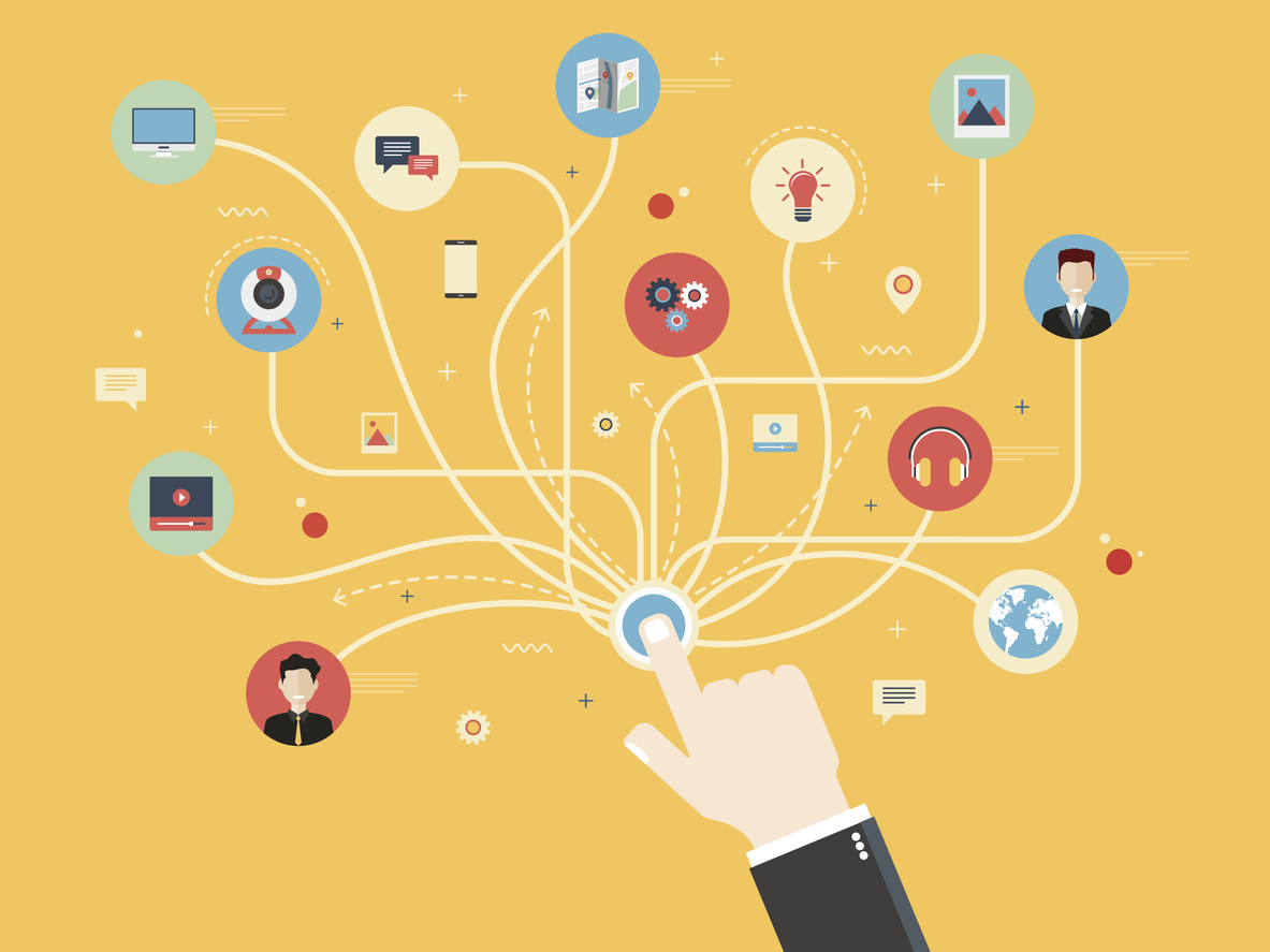 Creating Cohesive Messages With Integrated Marketing