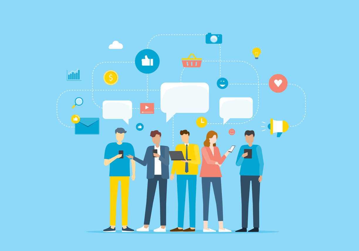 B2B SaaS Messaging: Stand Out From The Crowd